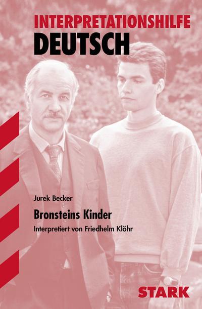 interpretationen-deutsch-becker-bronsteins-kinder