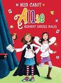 Allie kommt groß raus: Band 4