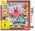 Kirby Triple Deluxe, 1 Nintendo 3DS-Spiel