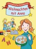 Zauberhafter Rätselspaß - Weihnachten mit Ann ...