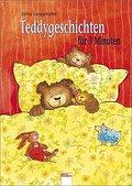 Teddygeschichten für 3 Minuten