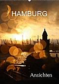9783665915605 - Matthias Brix - Studio Brix: HAMBURG - Ansichten (Wandkalender 2018 DIN A2 hoch) - Handels KRAFT mit Sinn für HARMONIE (Monatskalender, 14 Seiten ) - كتاب