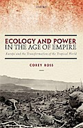 ECOLOGY & POWER IN THE AGE OF