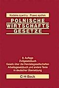 Polnische Wirtschaftsgesetze