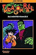 Dragon Ball 06. Das Monster Nummer 8