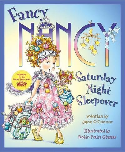 fancy-nancy-saturday-night-sleepover