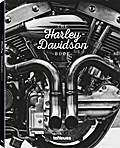 The Harley-Davidson Book