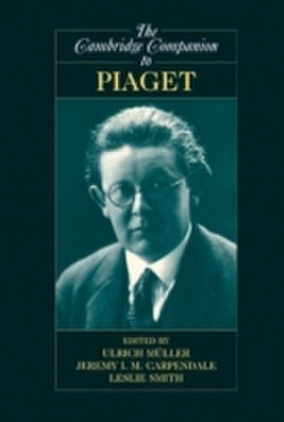 Cambridge Companion to Piaget