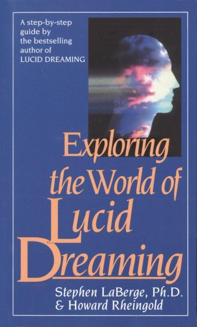 exploring-the-world-of-lucid-dreaming, 3.84 EUR @ regalfrei-de