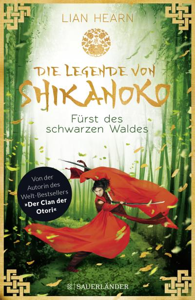 Die Legende von Shikanoko - Fürst