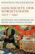 Geschichte der Sowjetunion 1917-1991