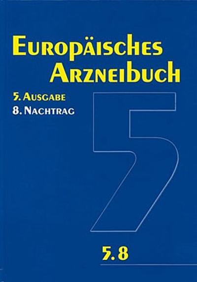 europaisches-arzneibuch-5-ausgabe-8-nachtrag
