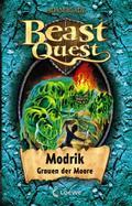 Beast Quest - Modrik, Grauen der Moore: Band  ...
