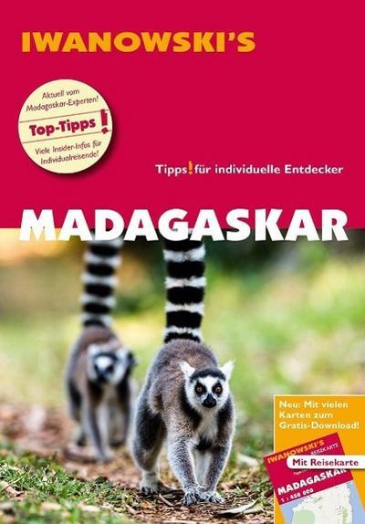 madagaskar-reisefuhrer-von-iwanowski-individualreisefuhrer-mit-extra-reisekarte-und-karten-downlo, 23.19 EUR @ rheinberg