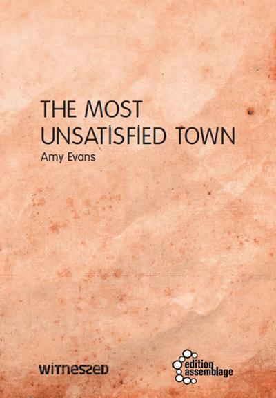 The Most Unsatisfied Town: Die unzufriedenste Stadt (Witnessed)