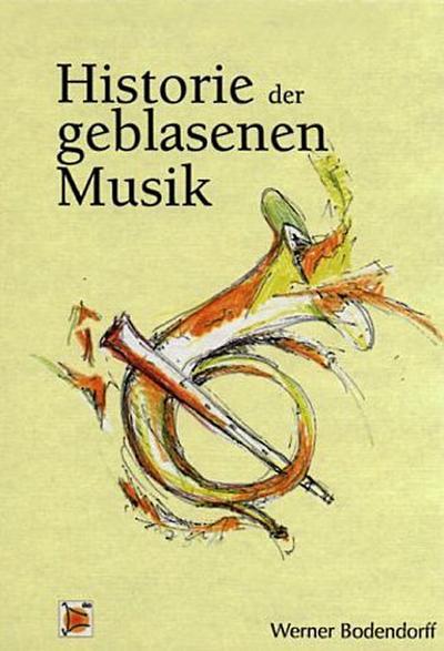 Historie der geblasenen Musik