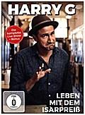 Harry G - Leben mit dem Isarpreiß, 1 DVD
