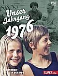 Unser Jahrgang 1976: Kindheit in der DDR