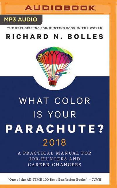 what-color-is-your-parachute-