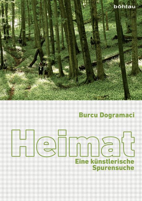 Heimat-Burcu-Dogramaci