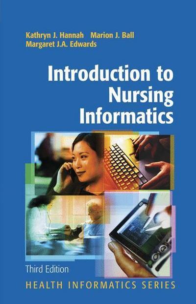 introduction-to-nursing-informatics-health-informatics-, 14.19 EUR @ rheinberg