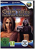 Grim Tales, Fäden des Schicksals, 1 CD-ROM
