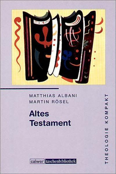 theologie-kompakt-band-2-altes-testament