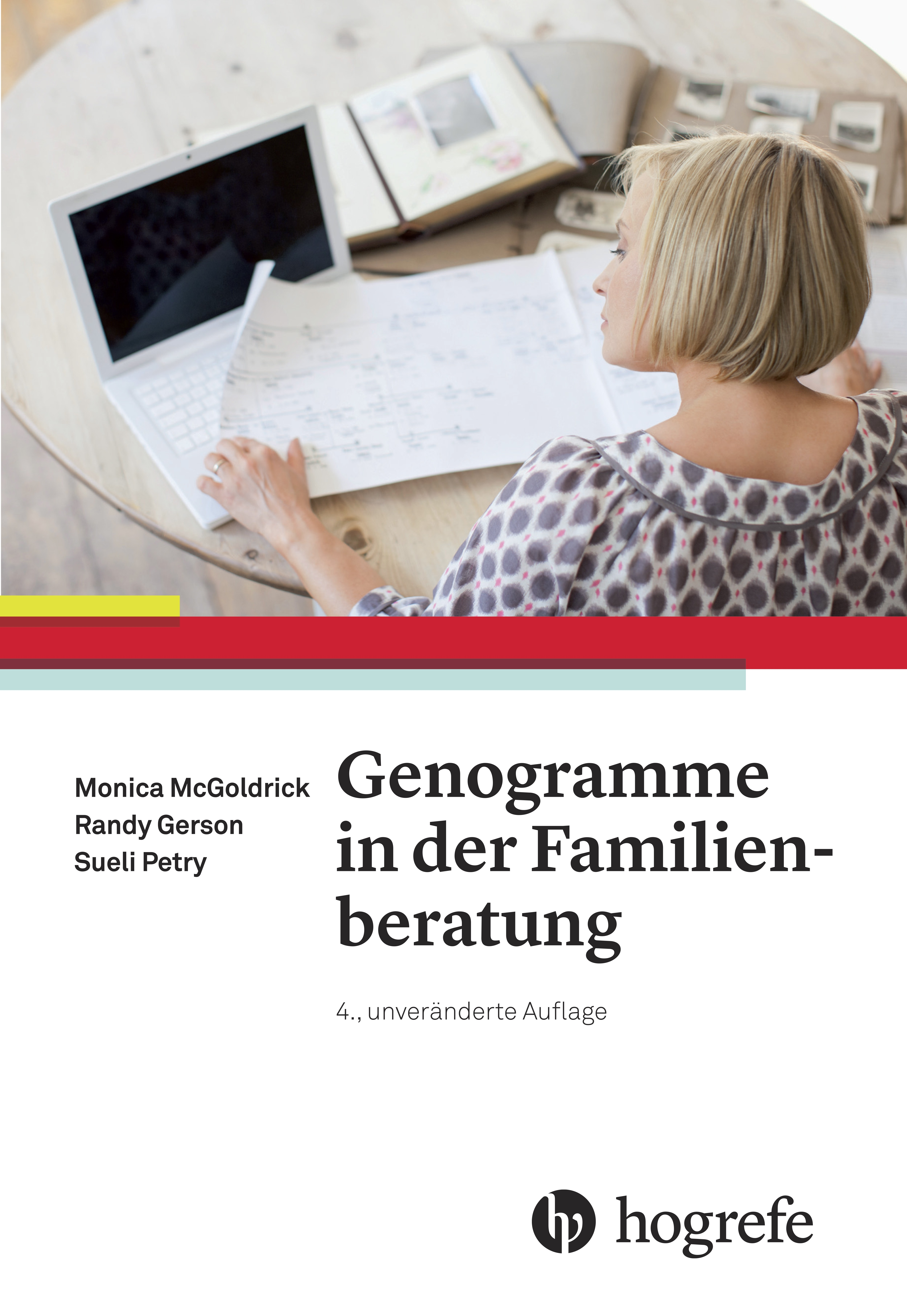 Genogramme in der Familienberatung Monica McGoldrick