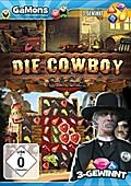 GaMons - Die Cowboy Saga. Für Windows Vista/7/8/8.1/10