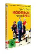 Agatha Christie - Mörderische Spiele. Collection 1