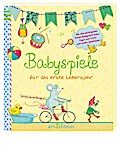 Babyspiele für das erste Lebensjahr