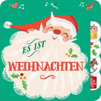 Rate mal, was hörst du hier? - Es ist Weihnachten  Deutsch