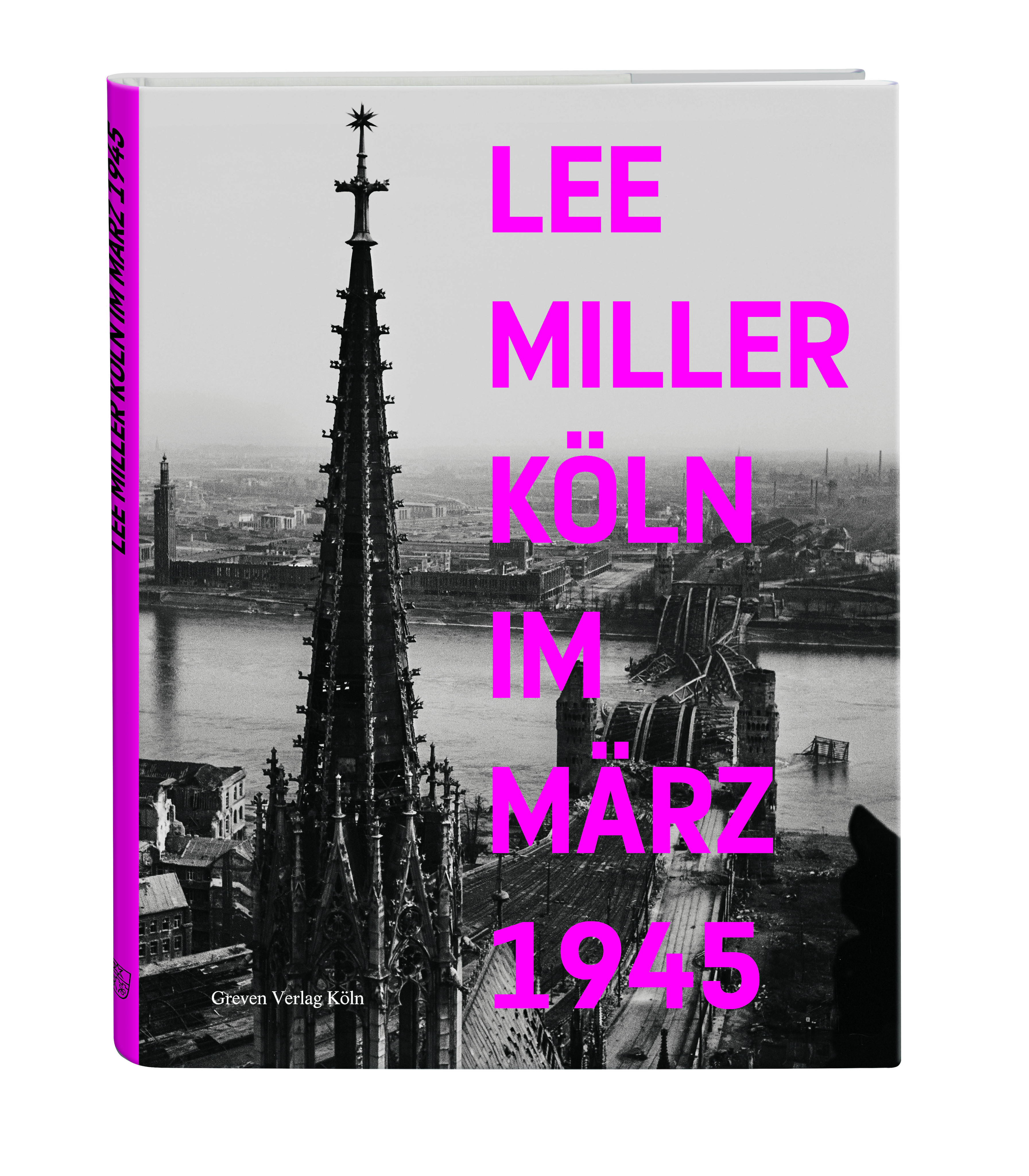 Koeln-im-Maerz-1945-Lee-Miller