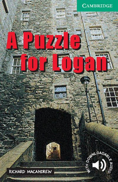 a-puzzle-for-logan-englische-lekture-fur-das-3-lernjahr-paperback-with-downloadable-audio-cambri
