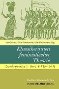 Klassikerinnen feministischer Theorie