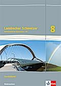 Lambacher Schweizer. Serviceband 8. Schuljahr. Ausgabe für Niedersachsen G9