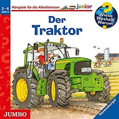 der-traktor