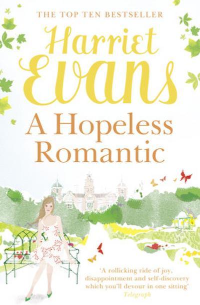 A Hopeless Romantic - Harpercollins - Taschenbuch, Deutsch, Harriet Evans, ,