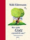 Wie sieht Gott eigentlich aus?; Geschichten zur Erstkommunion   ; Ill. v. Neuendorf, Silvio; Deutsch; , zahlr. Ill. -