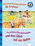 Die besten Pferdegeschichten für Erstleser