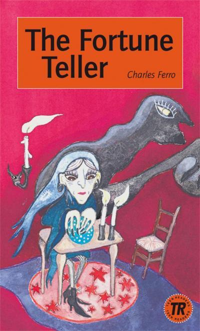 the-fortune-teller-mit-annotationen-teen-readers-englisch-