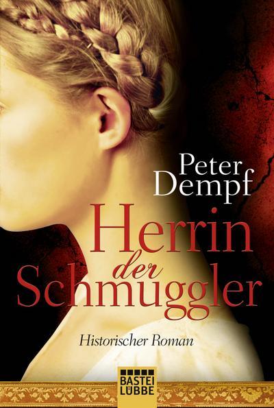 herrin-der-schmuggler-roman-klassiker-historischer-roman-bastei-lubbe-taschenbucher-