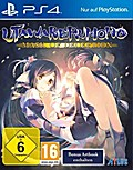 Utawarerumono Mask of Deception (PlayStation PS4)