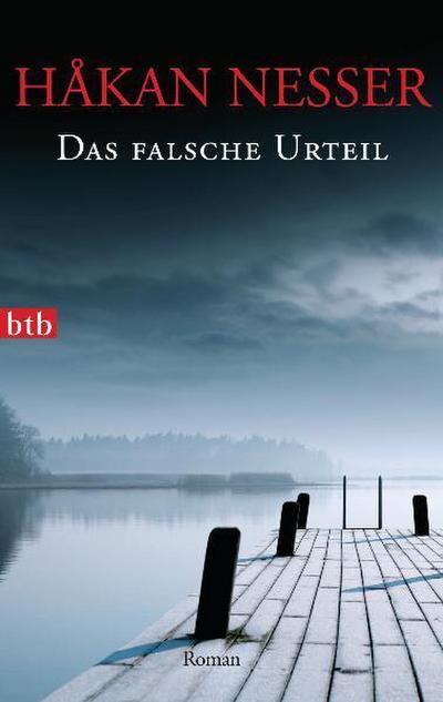 das-falsche-urteil-roman-die-van-veeteren-krimis-band-3-