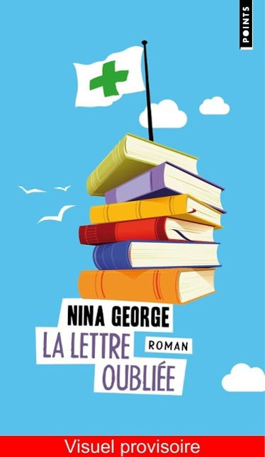 La-lettre-oubliee-Nina-George