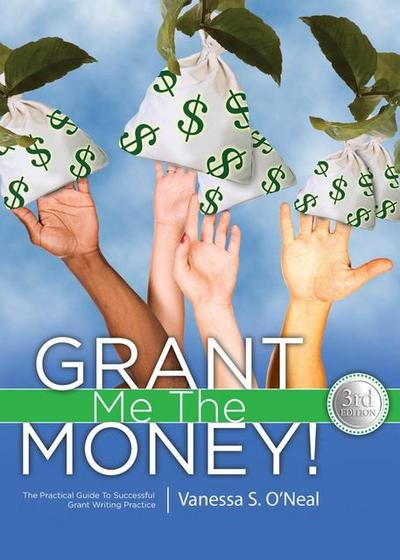 Grant Me The Money!