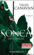 Sonea 3; Die Königin - Roman; SONEA; Übers. v ...