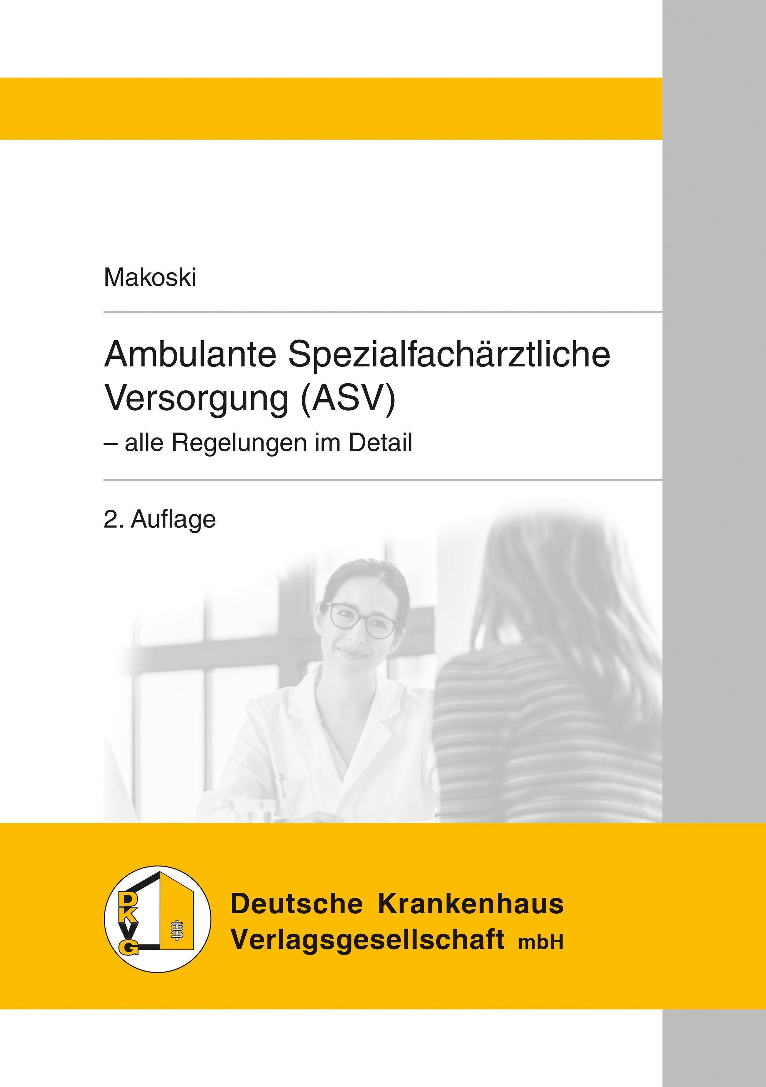 Kyrill-Makoski-Ambulante-Spezialfachaerztliche-Versorgung-ASV-9783170382459