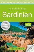 Wanderführer Sardinien: Die 40 schönsten Wand ...