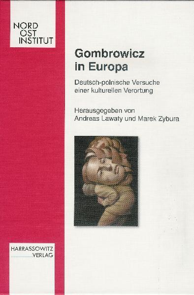 Gombrowicz in Europa, Andreas Lawaty